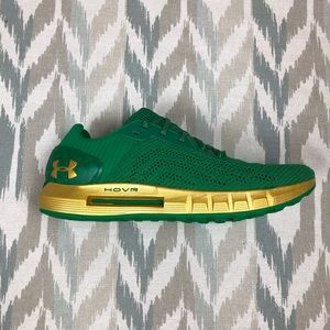 Under Armour Hovr Sonic 2 Notre Dame Irish Shoes